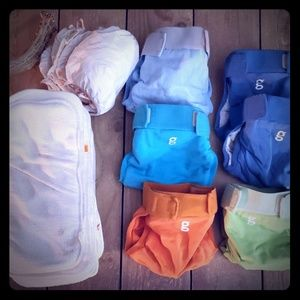 Gdiapers Bundle